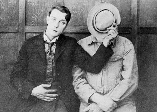 Ciclo de peliculas Buster Keaton