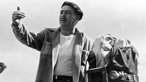 67 ZINEMALDIA: retrospectiva director mexicano ROBERTO GAVALDÓN